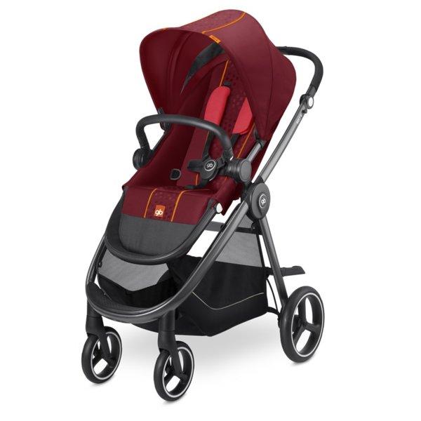 Бебешка количка GB Beli 4